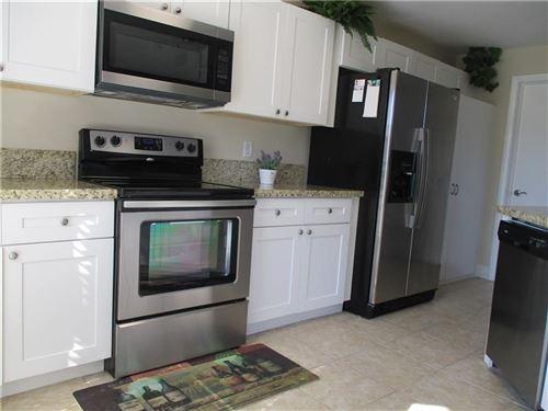 Photo of 271 NW 36 AVENUE #271, Deerfield Beach, FL 33442 (MLS # F10268057)