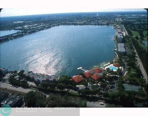 110 Lake Emerald Dr #402, Oakland Park, FL 33309 - #: F10247057