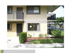 Photo of 655 Trace Cir #101, Deerfield Beach, FL 33441 (MLS # F10120058)