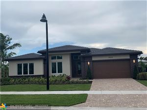 Photo of Listing MLS f10189058 in 10430 Ranchette Drive Cooper City FL 33328