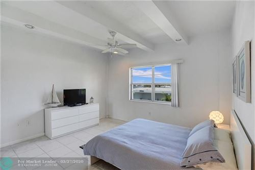 Tiny photo for 341 N Birch Rd #317, Fort Lauderdale, FL 33304 (MLS # F10223058)