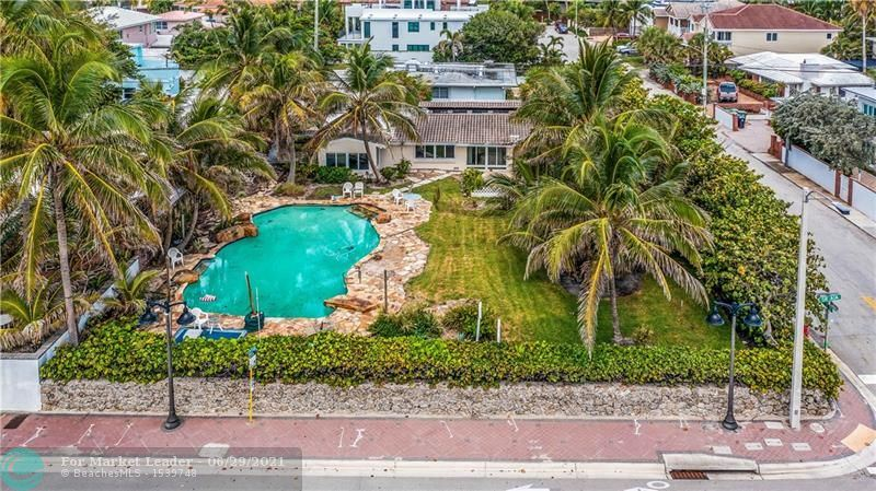 Photo of 1663 N Fort Lauderdale Beach Blvd, Fort Lauderdale, FL 33305 (MLS # F10289058)