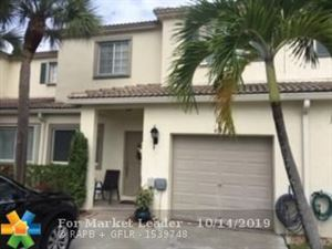 Photo of Listing MLS f10198059 in 4742 NW Lago Vista Dr #4742 Coconut Creek FL 33073