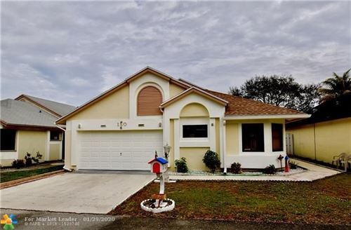 Photo of Listing MLS f10214059 in 150 Colly Way North Lauderdale FL 33068