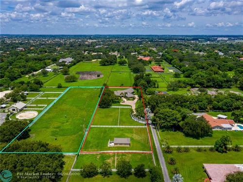 Foto de inmueble con direccion 52 PL SW 52nd Pl Fort Lauderdale FL 33330 con MLS F10235059