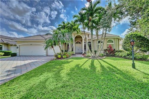 Photo of 6127 NW 121ST AVE, Coral Springs, FL 33076 (MLS # F10279059)