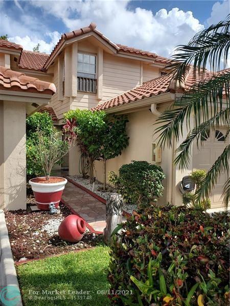 10825 S Cypress Glen Dr #10825, Coral Springs, FL 33071 - #: F10296059