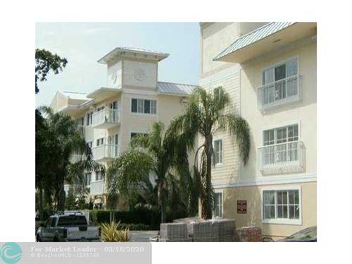Photo of 151 NE 16TH AVE #265, Fort Lauderdale, FL 33301 (MLS # F10222060)
