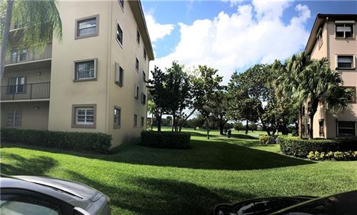 Photo of 1300 SW 125th Ave #315-K, Pembroke Pines, FL 33027 (MLS # F10274060)