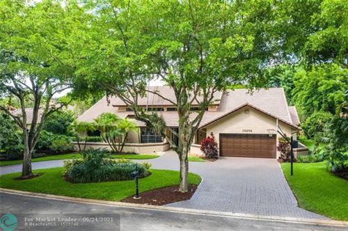Photo of 10256 Vestal Mnr, Coral Springs, FL 33071 (MLS # F10290060)