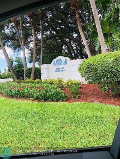6181 Balboa Cir #404, Boca Raton, FL 33433 - #: F10246060