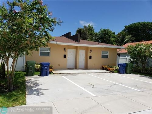Photo of 118 NW 4th Ave, Hallandale, FL 33009 (MLS # F10242061)