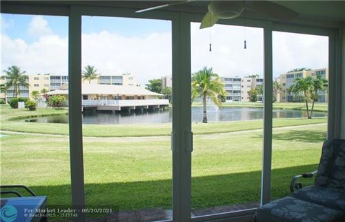 Photo of 201 SE 11th Ter #106, Dania Beach, FL 33004 (MLS # F10297061)