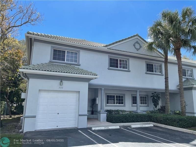 3450 NW 99th Way #3450, Coral Springs, FL 33065 - #: F10299061