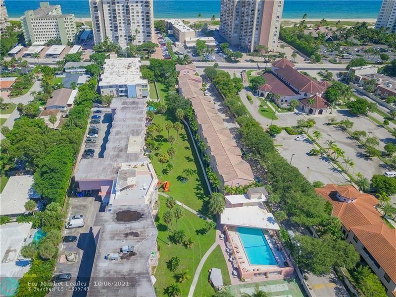 Photo of 1967 S Ocean Blvd #103, Lauderdale By The Sea, FL 33062 (MLS # F10303061)