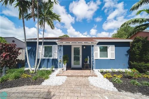 Photo of 1309 NW 1st Ave, Fort Lauderdale, FL 33311 (MLS # F10231062)