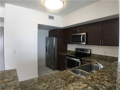 Photo of 110 SW 12 Street #1104, Miami, FL 33130 (MLS # F10274062)