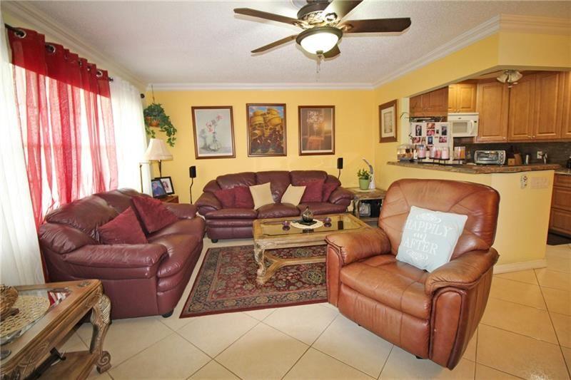546 Durham S #546, Deerfield Beach, FL 33442 - #: F10255062