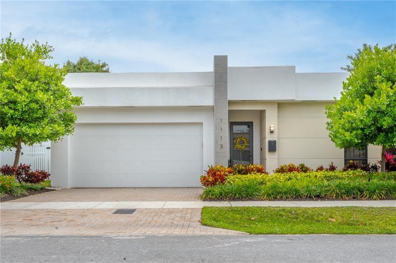 Photo of 1113 NE 11th Ave, Fort Lauderdale, FL 33304 (MLS # F10281062)