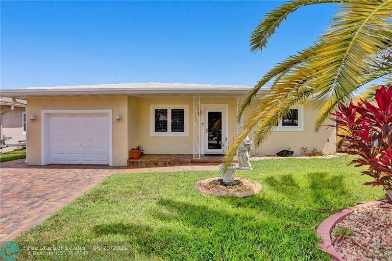 2473 SE 14th St, Pompano Beach, FL 33062 - #: F10285062