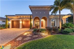Photo of 7641 Red Bay Ln, Parkland, FL 33076 (MLS # F10184063)