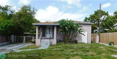 Photo of Listing MLS f10212063 in 5241 SW 23rd St West Park FL 33023
