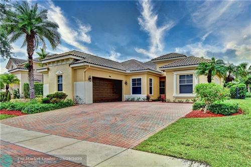 Photo of 11916 NW 78th Pl, Parkland, FL 33076 (MLS # F10229063)
