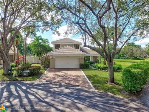 Photo of Listing MLS f10212064 in 1835 NW 99th Ave Plantation FL 33322