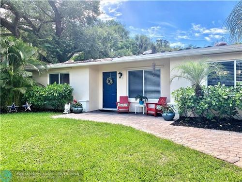 Photo of 3030 SW 23RD ST, Fort Lauderdale, FL 33312 (MLS # F10232064)
