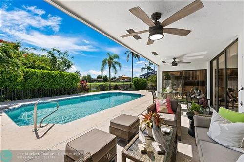 Photo of 10231 Sunset Bend Dr, Boca Raton, FL 33428 (MLS # F10242064)
