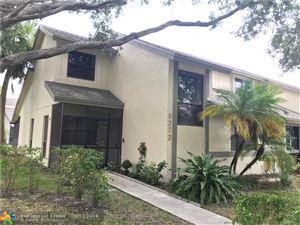 Photo of 9373 Ketay Cir #1, Boca Raton, FL 33428 (MLS # F10135065)