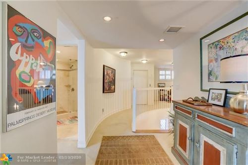Tiny photo for 3100 NE 47th Court #TH8, Fort Lauderdale, FL 33308 (MLS # F10216065)