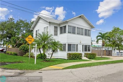 Photo of 21 Charley Ave, Fort Lauderdale, FL 33312 (MLS # F10305065)