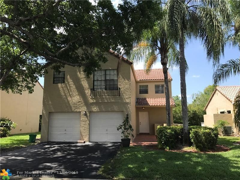 2051 Maplewood Dr, Coral Springs, FL 33071 - #: F10202065