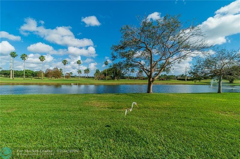 Photo of 9320 S Hollybrook Lake Dr #209, Pembroke Pines, FL 33025 (MLS # F10218065)