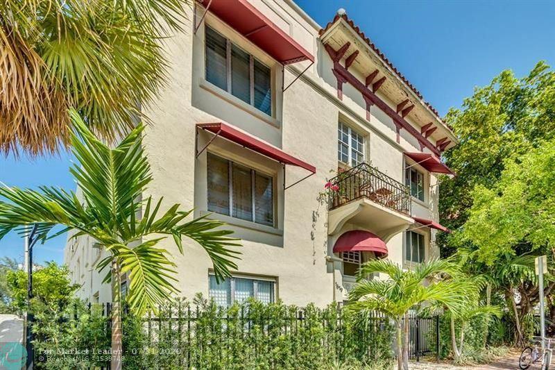 1619 Jefferson Ave #27, Miami Beach, FL 33139 - #: F10228065