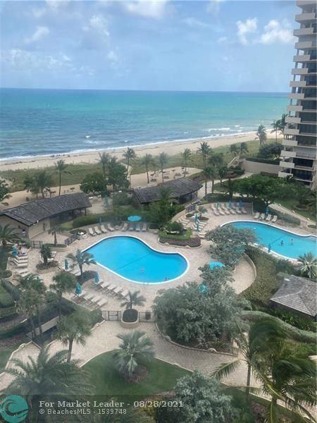Photo of 5000 N Ocean Blvd #905, Lauderdale By The Sea, FL 33308 (MLS # F10298065)
