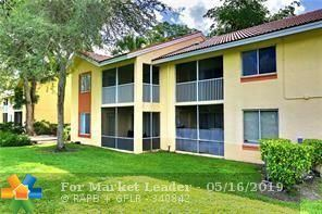 Tiny photo for 1069 Coral Club Dr #1069, Coral Springs, FL 33071 (MLS # F10176066)