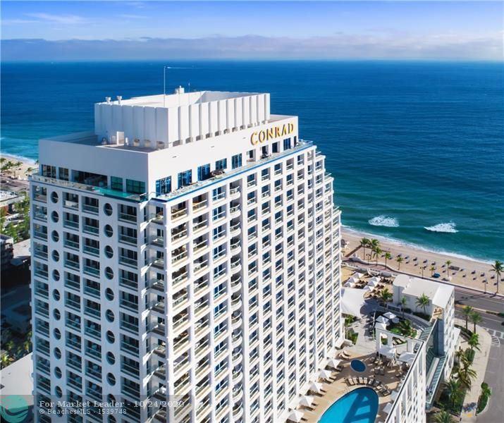 Photo of 551 N Fort Lauderdale Beach Blvd #R1809, Fort Lauderdale, FL 33304 (MLS # F10255066)