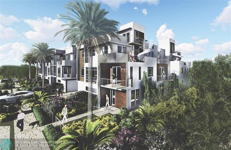 700 NE 14th Ave #101, Fort Lauderdale, FL 33304 - #: F10256066