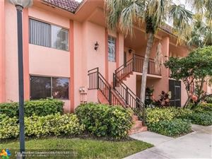 Photo of 223 Lakeview Dr #202, Weston, FL 33326 (MLS # F10156067)