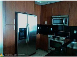 Photo of 315 NE 3rd Ave #809, Fort Lauderdale, FL 33301 (MLS # F10174067)