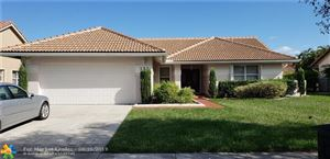 Photo of 371 NW 162nd Ave, Pembroke Pines, FL 33028 (MLS # F10191067)