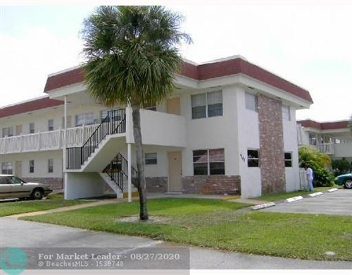 Photo of 4163 SW 67th Ave #207C, Davie, FL 33314 (MLS # F10246067)