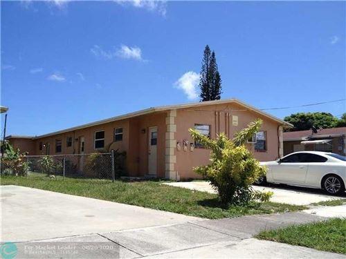 Photo of 240 NW 6th Ave #3, Dania Beach, FL 33004 (MLS # F10241068)
