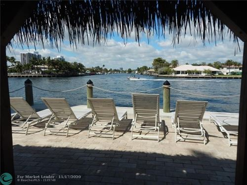 Photo of 3177 S Ocean Dr #119, Hallandale, FL 33009 (MLS # F10259068)