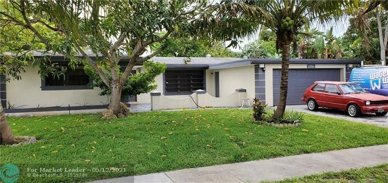 Photo of 1051 Tennessee, Fort Lauderdale, FL 33312 (MLS # F10284068)