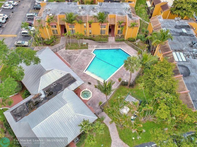4413 Treehouse Lane #23A, Tamarac, FL 33319 - #: F10286068