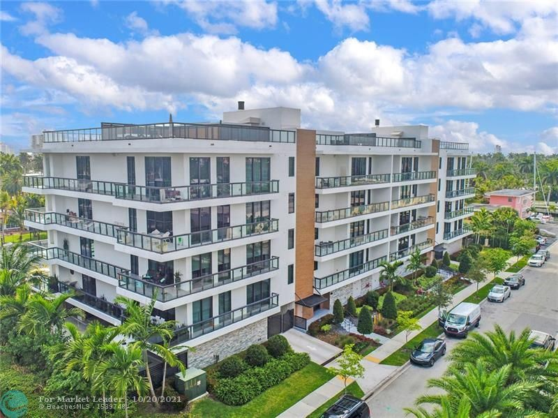 30 Isle Of Venice Dr #403, Fort Lauderdale, FL 33301 - #: F10290068