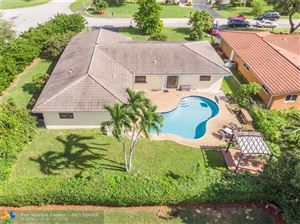 Photo of 11788 NW 27th St, Coral Springs, FL 33065 (MLS # F10192069)